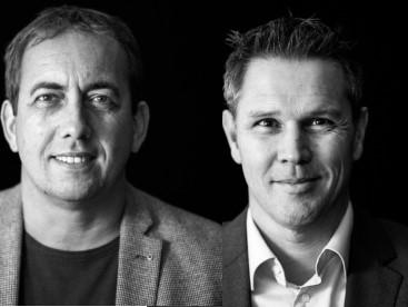 Marco de Groot en Oscar Hooymeijer_klein.jpg